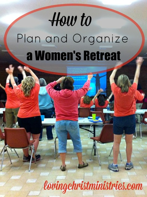 When you re ready to plan a women s retreat here s a free printable