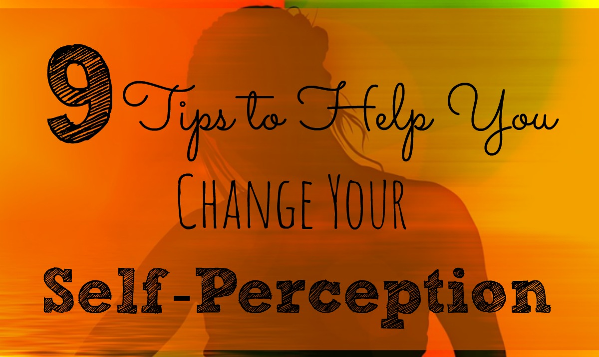 Changing Your Perception To Live A Changed Life Through Christ